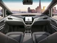 Guida autonoma sempre più realtà