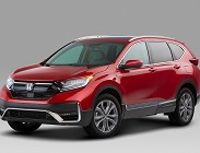 Difetti Honda Cr-V 2019-2020
