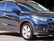 Honda CR-V, nuovo suv compatto