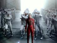 Hunger Games il canto della rivolta 2 streaming in italiano gratis. Torrent,siti web è boom dove scaricare ma ci sono truffe,virus