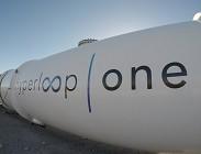 Hyperloop, treni, ambiente, tecologia