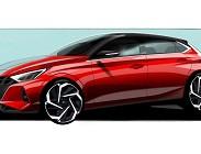 Nuovo modello Hyundai i20