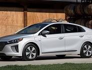 Commenti Hyundai Ioniq plug-in
