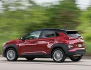 Ampia personalizzazione per Hyundai Kona