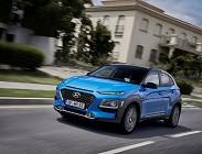 Prezzi e dotazioni Hyundai Kona