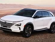 Hyundai Santa Fe, nuova versione