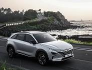 Hyundai Nexo, innovativo e rivoluzionario