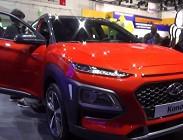 Hyundai e suv