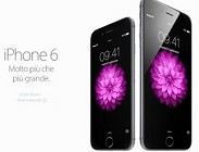 FIFA 15, PES 2015 demo, iPhone 6: patch e aggiornamento per primo, impressioni demo e iPhone 6 domani in vendita