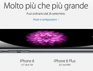 iPhone 6: dove comprare, quando, quali negozi in Italia. Aspettare o subito all'uscita e consigli su modelli migliori uso-prezzo