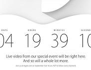 Evento Apple, iPhone 6, iOS 8, smartwatch Apple: diretta streaming live oggi martedì 9 Settembre in italiano. Dove vedere