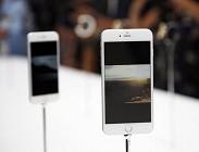 iPhone 6: pochi pezzi alluscita in Italia. Per un modello è ufficiale o quasi la disponibilità molto bassa