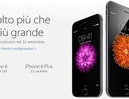 iPhone 6: prezzi e uscita. Prenotazioni e preordini in Italia al via. Negozi, disponibilit�, permuta. Comprare, dove e come