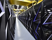 Supercomputer, Summit, Ibm, Usa