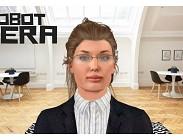Il robot Vera è già impiegato in Russa