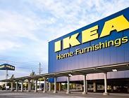 Ikea, ecommerce, Amazon, mobili