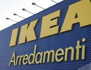 Ikea, ritiri, sperimentazione, Milano