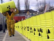 Scorie nucleari radioattive