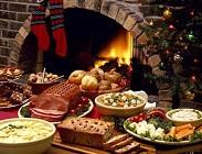 Natale, pranzi, cene, digiuno, fame, appetito