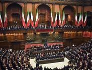 Italia ufficio dei parlamentari