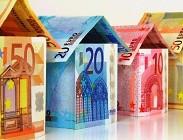 Investimento finanziario, investimento immobiliare, Credit Suisse