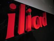 Iliad Assunzioni 2018: nuovi posti