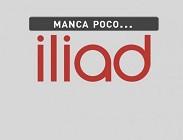 iliad, profili social