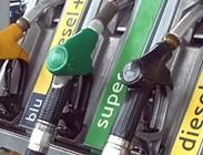 pompa di benzina, gasolio contraffatto,