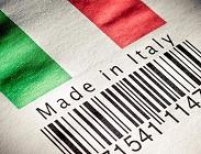 Design, aziende, fatturato, Italia, Europa