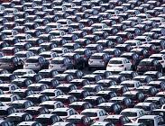 Incentivi auto regione Campania 2020
