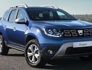 Ecobonus auto regionali Dacia