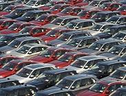 Nuovi prezzi auto dal 2019