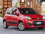 Promozioni febbraio-marzo Fiat Panda 2019
