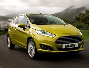 Ecobonus auto regionali Ford