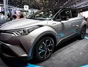 Ecobonus auto regionali Honda