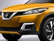 Ecobonus auto regionali Nissan