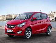 Ecobonus auto regionali Opel