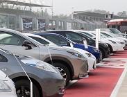 In attesa degli incentivi auto nazionali