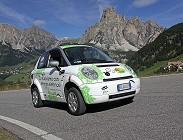 Ecobonus Trentino per comprare auto nuova