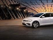 Auto Volkswagen 2020 con ecobonus regionali