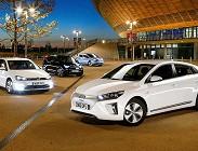 Bmw, Nissan, Kia: incentivi e rottamazione