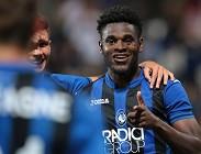 Inter Atalanta siti web e link streaming