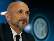 Inter Atalanta in streaming