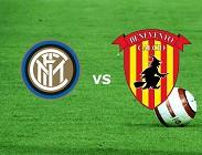 Vedere Inter Benevento in streaming