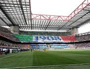 Inter Bologna siti web e link streaming