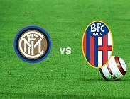 Inter Bologna streaming gratis live per vedere siti web, canali tv, link
