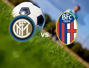 Bologna Inter streaming live gratis diretta su siti streaming e link su cui vedere