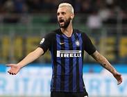 Inter Cagliari streaming diretta con Dazn