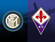 Inter Fiorentina dove vederla e orario