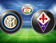 Inter Fiorentina streaming partita Serie A